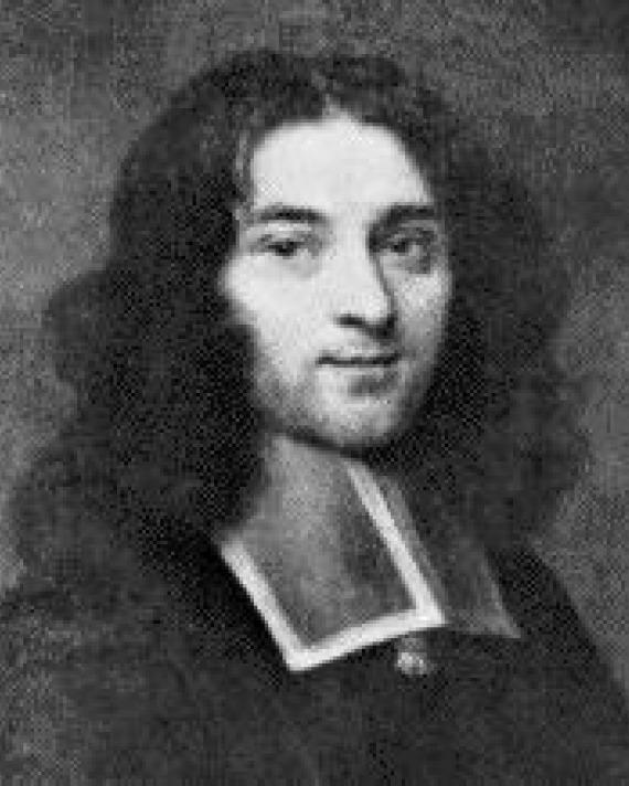 François Poullain de La Barre