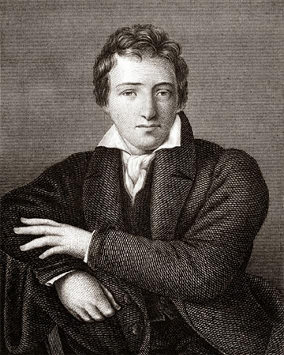 Heinrich Heine book