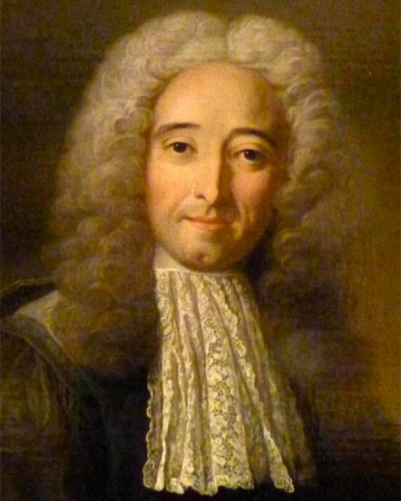 Claude-Adrien Helvétius |