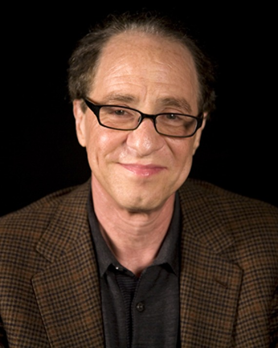 American author, computer scientist, and futurist Ray Kurzweil.