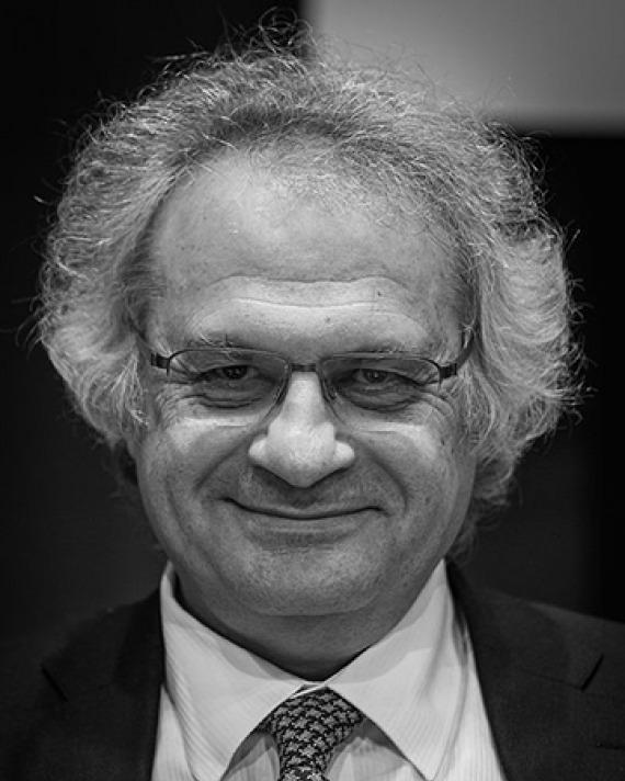 Amin Maalouf. © Claude Truong-Ngoc / Wikimedia Commons