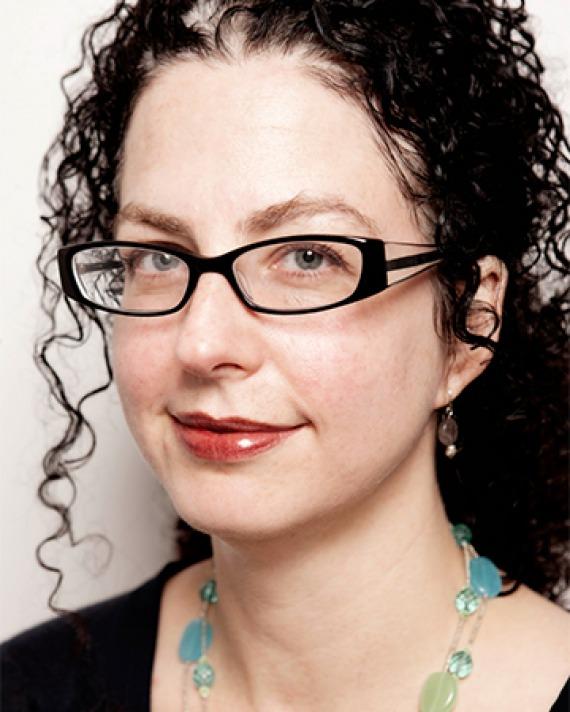 American television critic Emily Nussbaum.