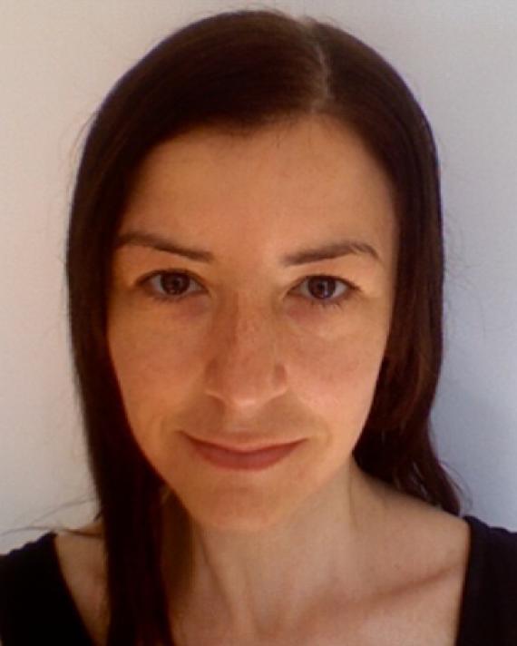 Jill Priluck