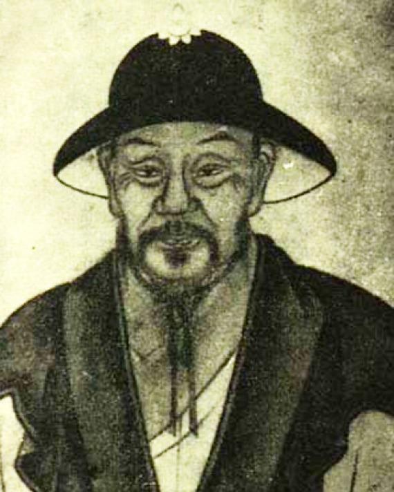 Mei Yaochen