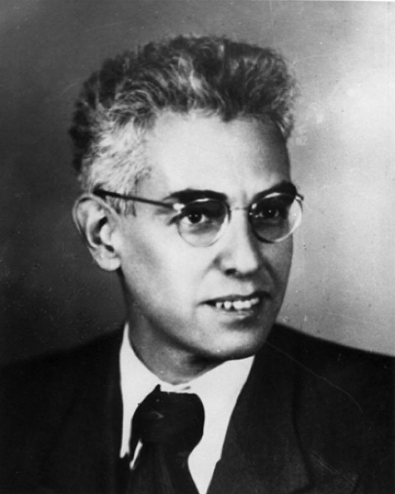 A.R. Luria