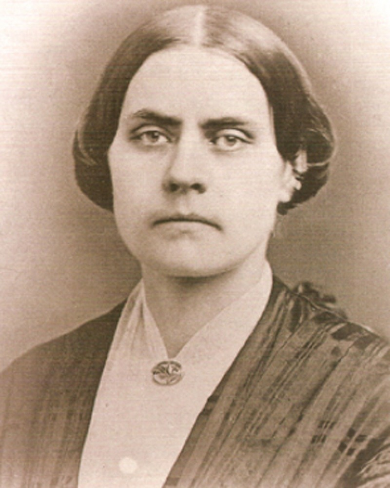 an essay on susan b anthony Read this essay on susan b anthony come browse our large digital warehouse of free sample essays get the knowledge you need in order to pass your classes and more.