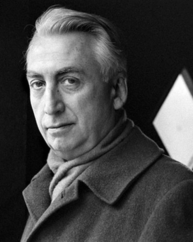 French critic Roland Barthes.