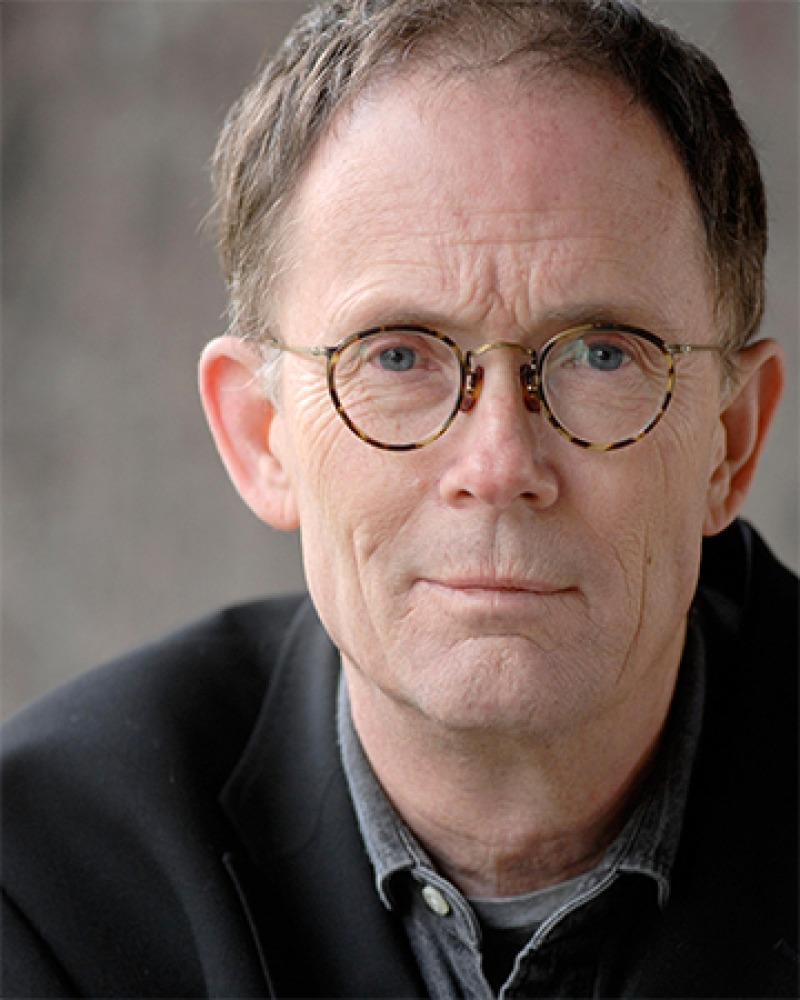 American-Canadian author William Gibson.