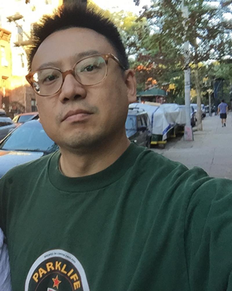 Hua Hsu