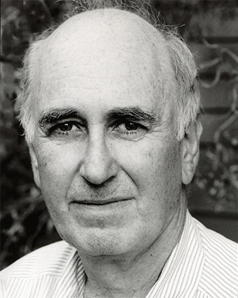 American writer Phillip Lopate.
