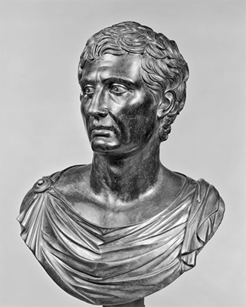 Greek dramatist Menander.