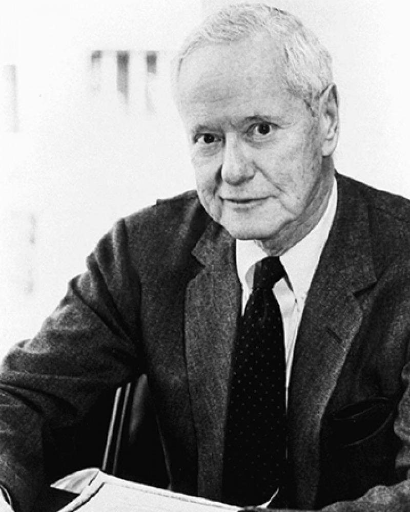 American sociologist Robert K. Merton.