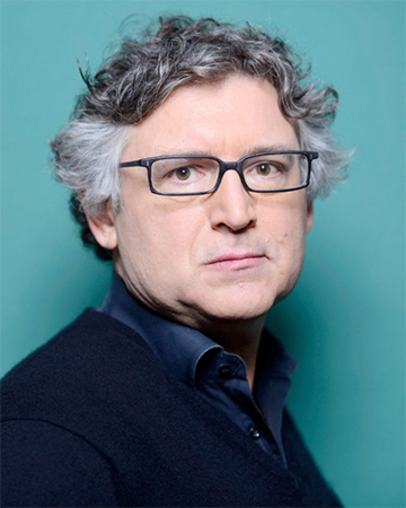 French writer and philosopher Michel Onfray.