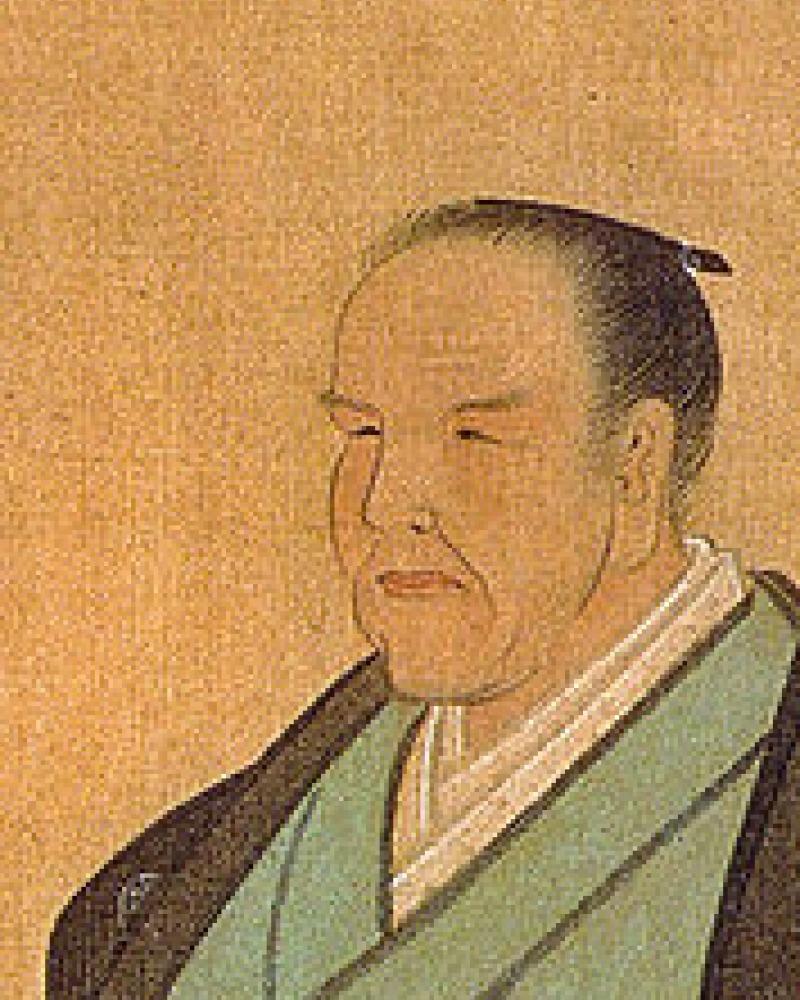 Oshio Heihachiro