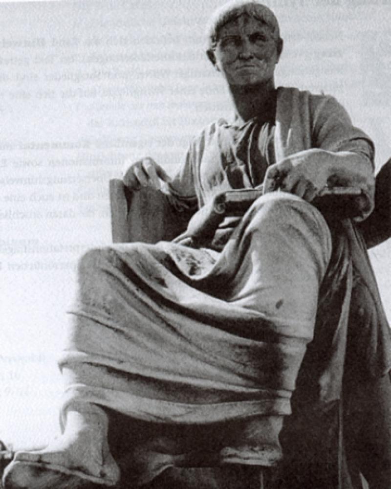 Roman historian Sallust.