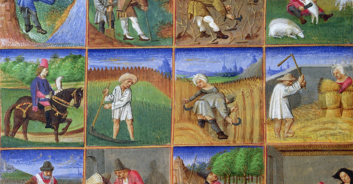 Time  Book Of Rural Benefits