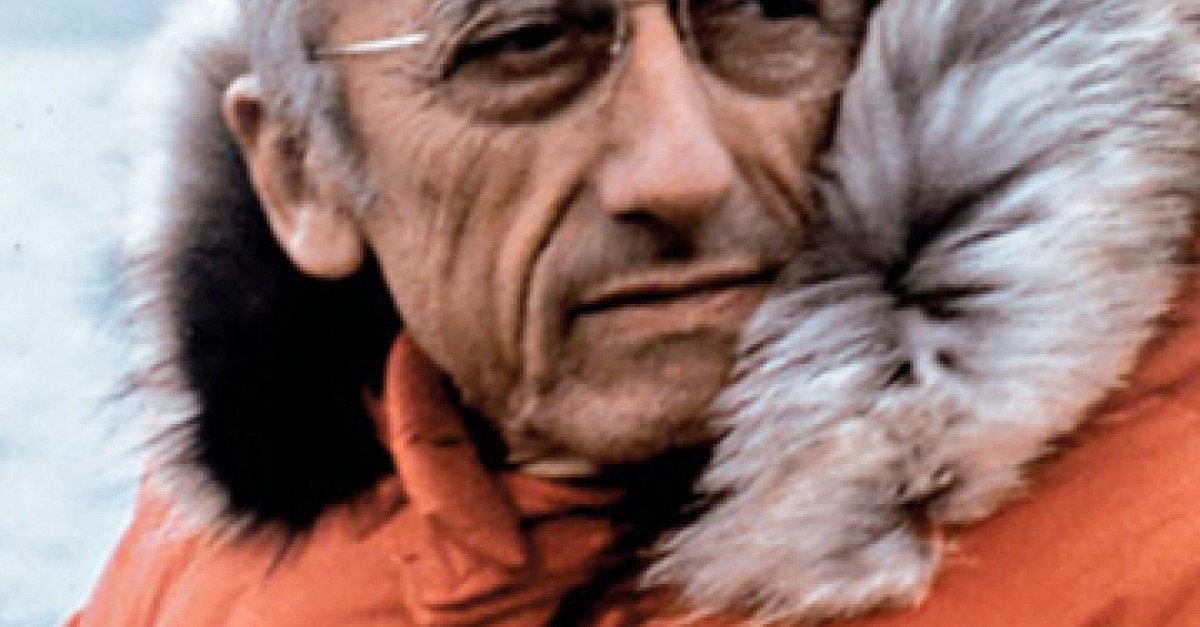 jacques cousteau essay Jacques cousteau jacques-yves cousteau sign up to view the whole essay and download the pdf for anytime access on your computer, tablet or smartphone.
