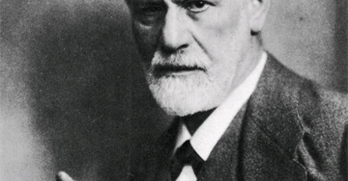 Freud   Lapham's Quarterly