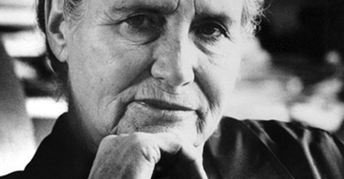 Doris Lessing (1919–2013)