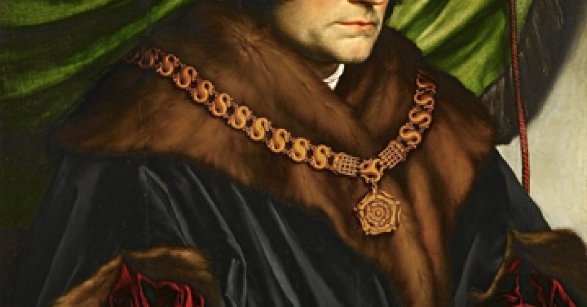 Thomas More (1478–1535)
