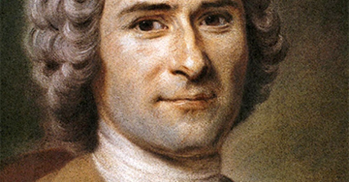 an analysis of the writing style and techniques of jean jacques rousseau in social contract Introduction to the social contract theory1 and rousseau, to explore whether named rousseau felt that the social contact was an agreement between individuals.