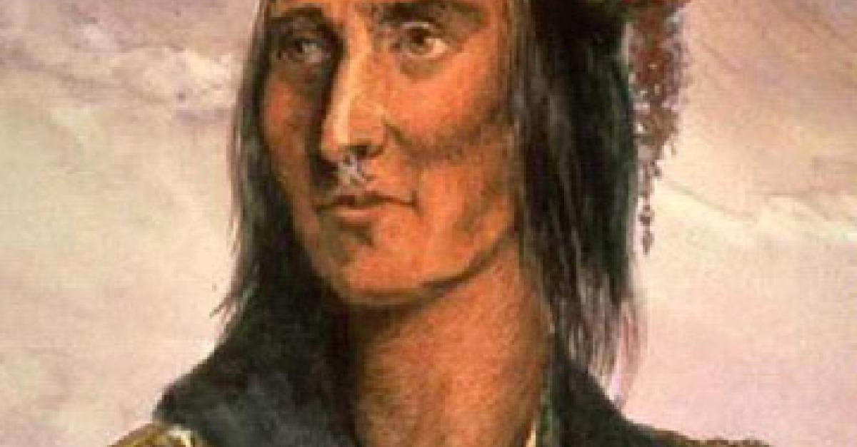 Buy custom Tecumseh