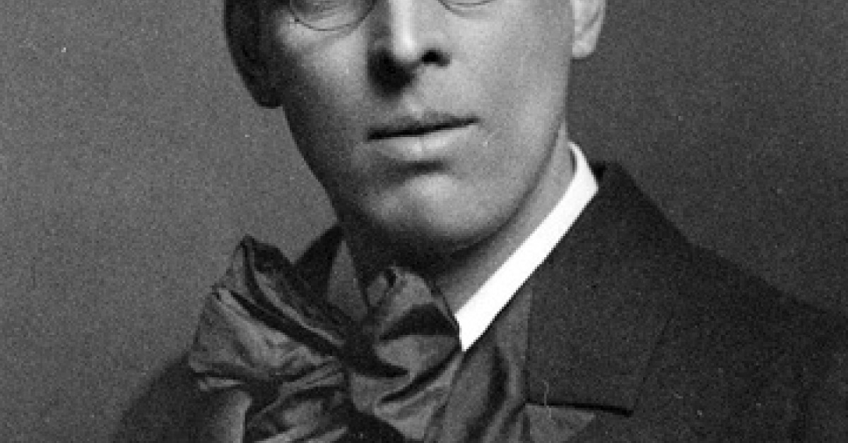 """a plot overview of william butler yeats sailing to byzantium The plot of the poem becomes a metaphor for the  sailing to byzantium"""": william butler yeats  sailing to byzantium, written by william butler yeats,."""