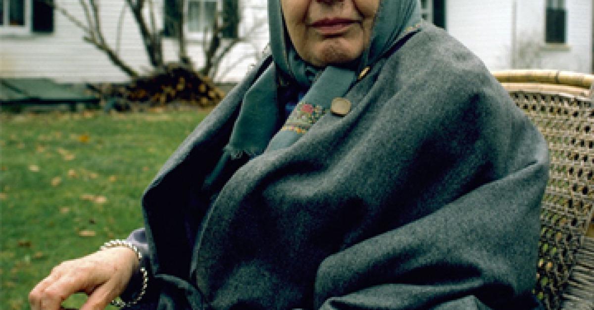 Marguerite Yourcenar (1903–1987)