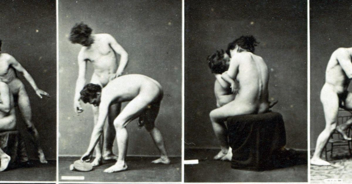 Body Language | Lapham's Quarterly
