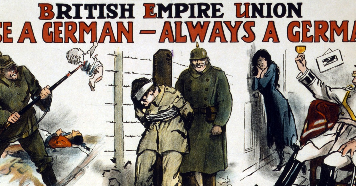 essay germany world war