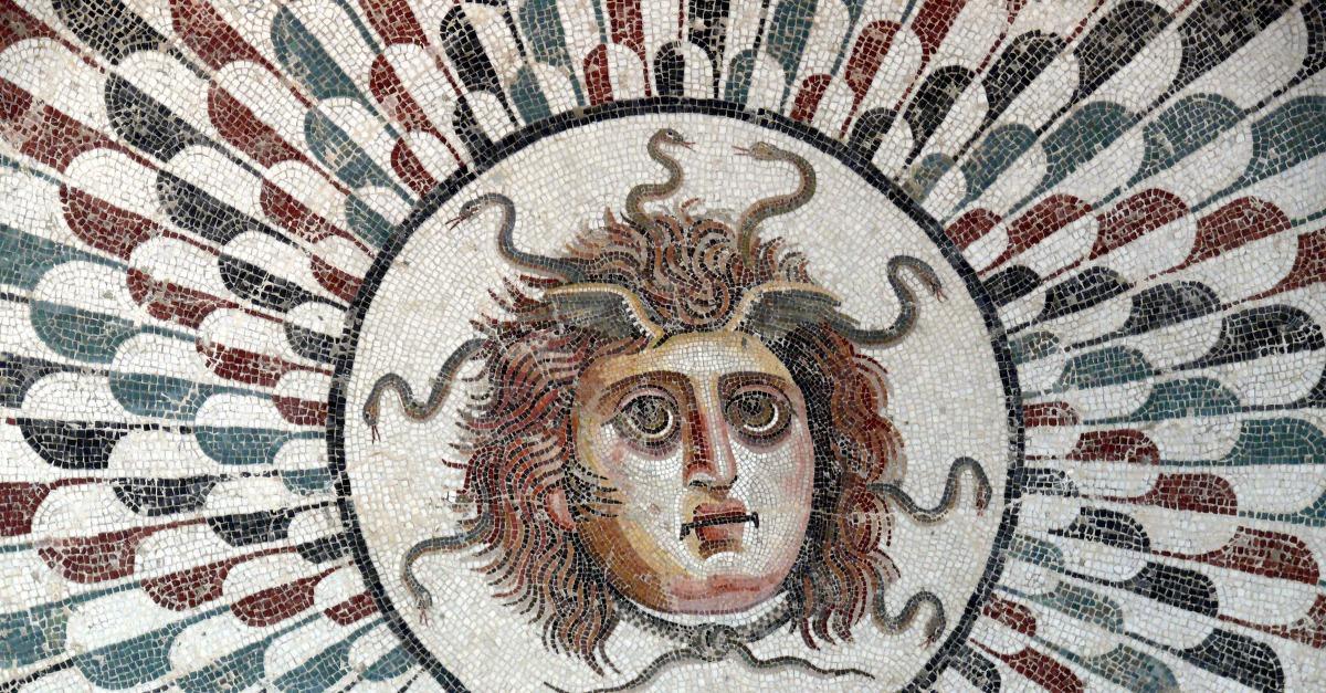 mosaic essay