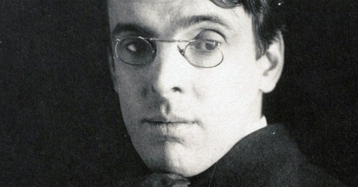 w b yeats essay A study of the life and work of the irish poet w b yeats, covering his early romantic poems, his interest in the occult, his role in the irish cultural revival and irish national theatre, his love for maude gonne, and his becoming one of the first modernist poets.