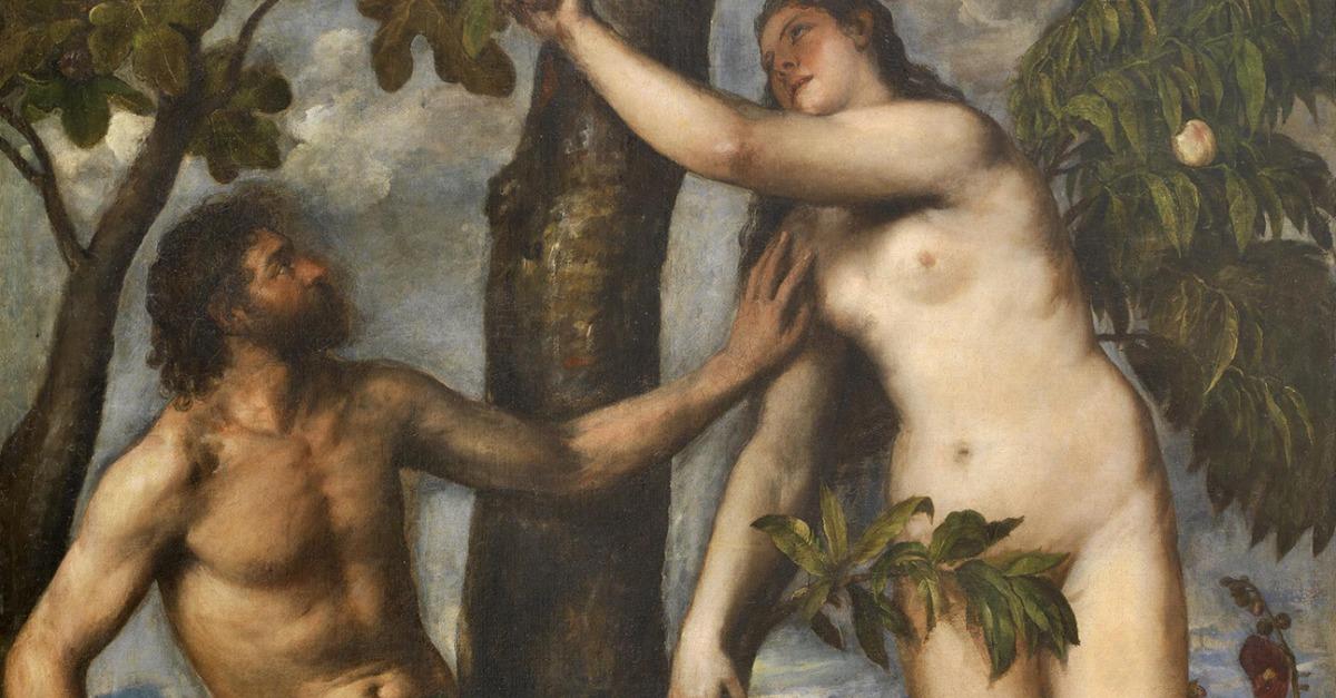 Titian life summary essay