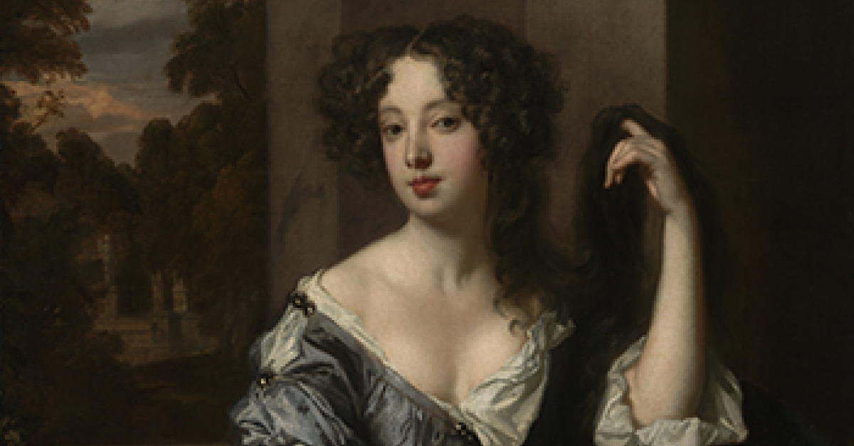 Look Before You Leap: Seeing what's in front of us in portraits from the past