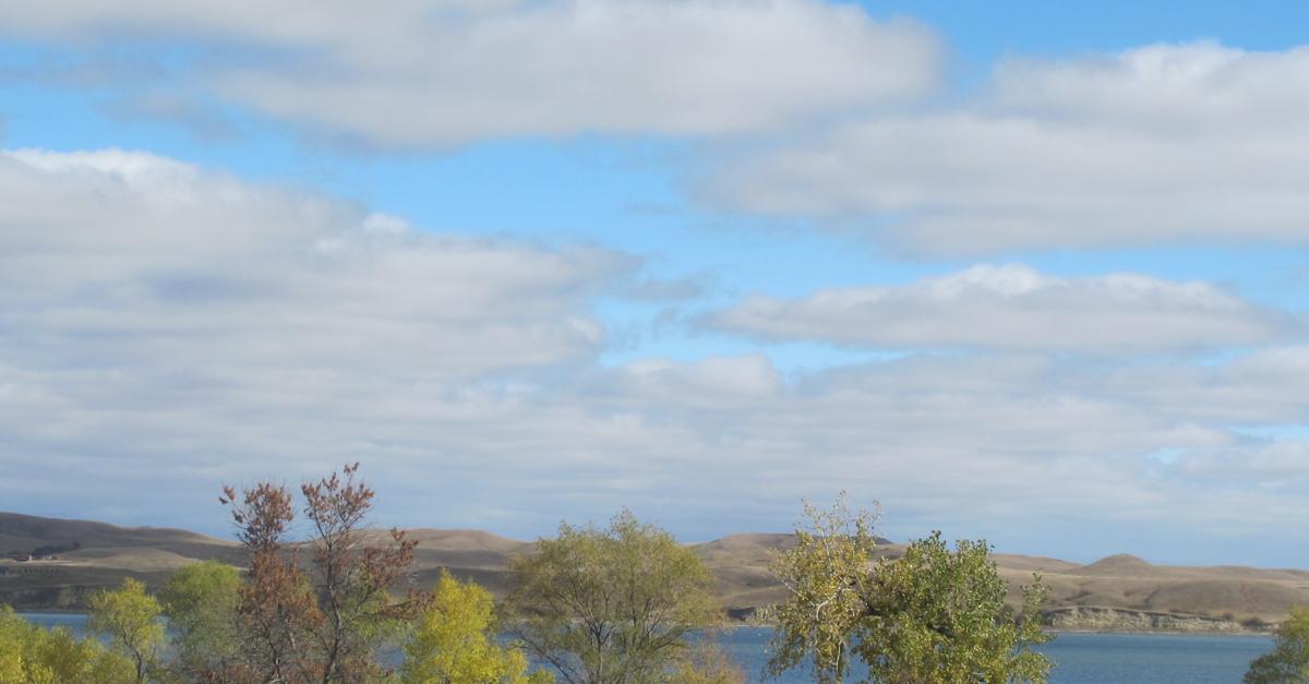 What Lies Beneath Lake Oahe | Lapham's Quarterly