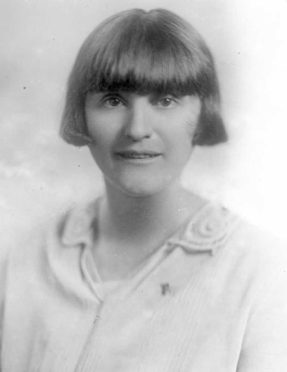 Dixie Willson, c. 1930. German Federal Archive.